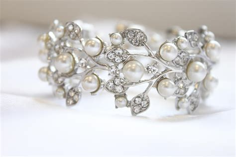 braut armband wedding bridal jewelry crystal bridal bracelet wedding