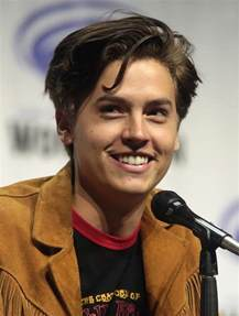The Cole Cole Sprouse Wikip 233 Dia