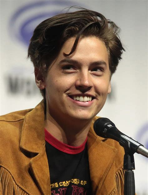 cole sprouse cole sprouse wikip 233 dia