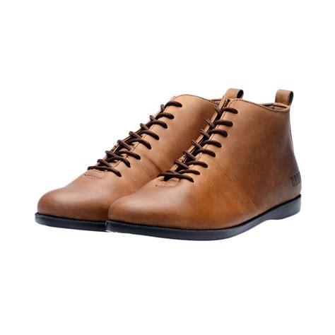Sepatu Dondhicero Brodo harga brodo kaze el casual sneaker sepatu pria black