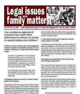 Unfit Parent Letter Mothers Custody Battle Quotes Quotesgram
