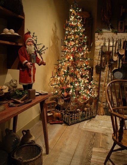 primitive christmas christmas pinterest