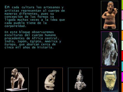 imagenes de representaciones realistas del cuerpo humano bloque 5 el cuerpo humano escultura