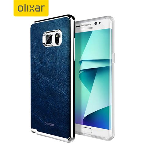 Samsung Galaxy Note 7 Leather samsung galaxy note 7 cases spotted point towards