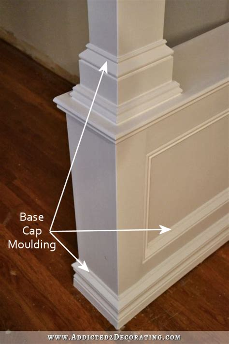 interior wall cap ideas my favorite decorative mouldings trims and how i use them