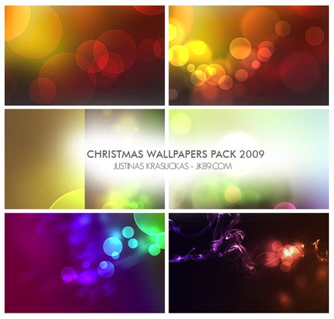christmas wallpaper pack download christmas wallpapers pack 2009 by jk89 on deviantart
