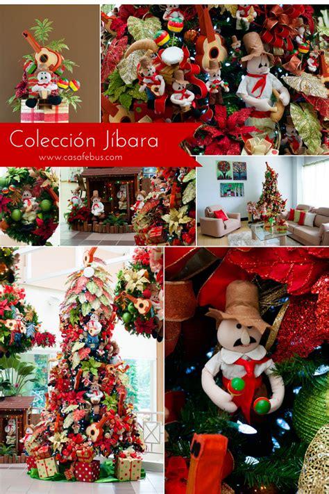 decoracion arboles de navidad burica 2016 navidad con sonido a tradici 243 n ideas del hogar