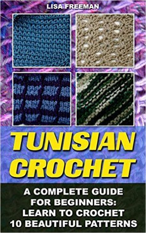 the complete guide on learning how to crochet from beginner to expert books the world s catalog of ideas