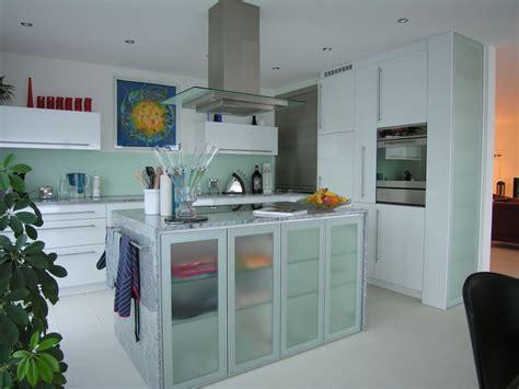 offene küchengestaltung k 252 che offene kochinsel