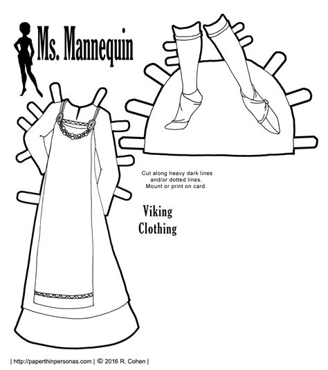 printable viking paper dolls research paper about vikings corruption essay in punjabi