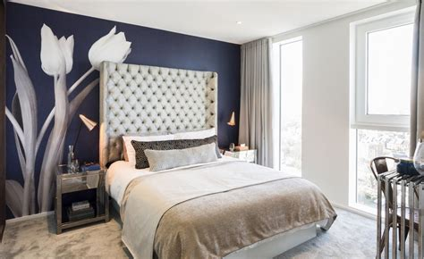 creative master bedroom ideas  modern kiwis pzazz