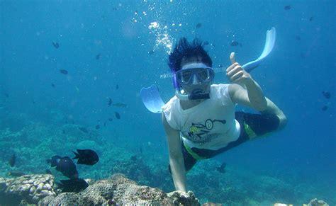 Tidung Island Diving Trip high seas scuba diving trip in goa thrillophilia