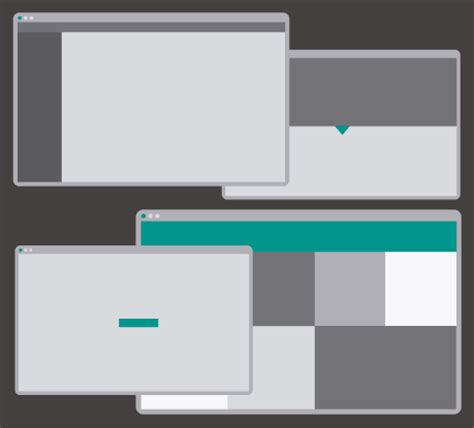 website patterns ux 4 creative navigation ui patterns for great ux
