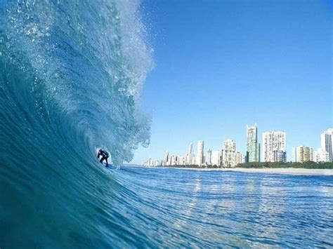 Surfing Gold Coast by Lianagold 01 14 12