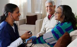 health and home services home healthcare the next big thing in healthcare space