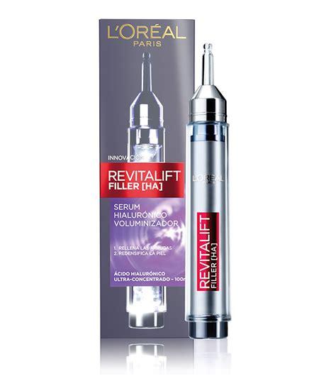L Oreal Revitalift Filler comprar loreal serum hialur 243 nico voluminizador