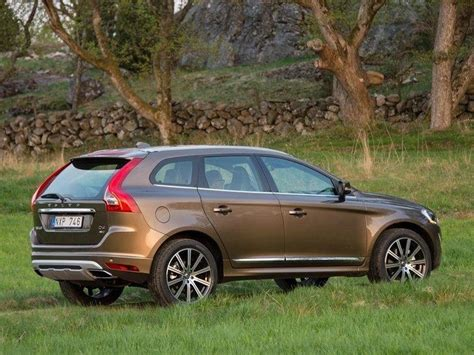volvo otr volvo xc60 model version 2016 d4 190 se nav leather