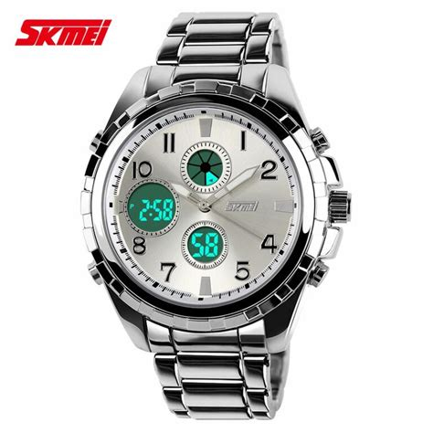 Jam Tangan Anak Wanita Original Casio Skmei Baby G Model Anti Air jual jam tangan pria skmei casio sport led original