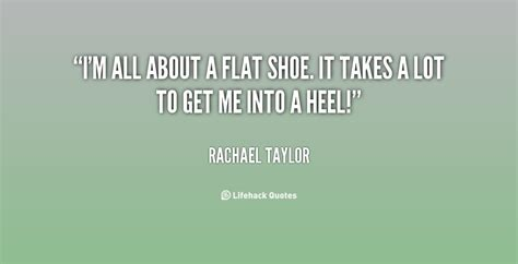 flat shoes quotes shoes all quotes quotesgram