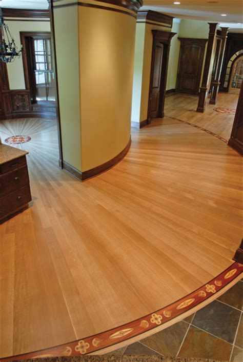 West Coast Winners: 2009 Wood Floor of the Year Awards