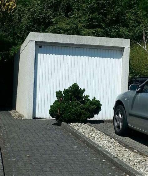 fotos garage saarbrücken bild lesern entdeckt was sind das f 252 r ga garagen