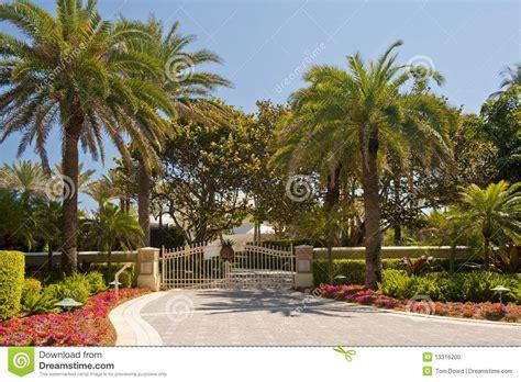 Florida Home Floor Plans luxurious florida mansion home stock photo image 13316200