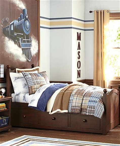 pottery barn boys room 1000 images about boys pottery barn rooms on surf pottery barn and