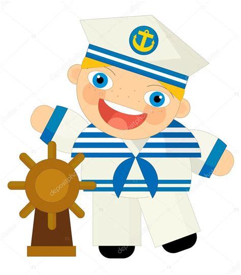barco marinero dibujo marinero caricatura www pixshark images galleries