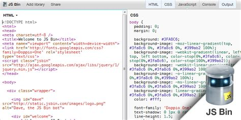 div code 10 html css code editors for web developers