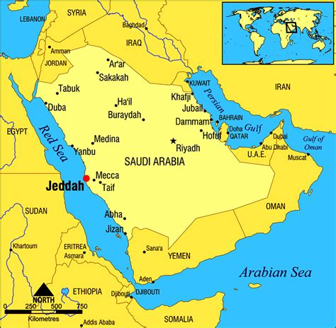 jidda map weather map in saudi arabia images