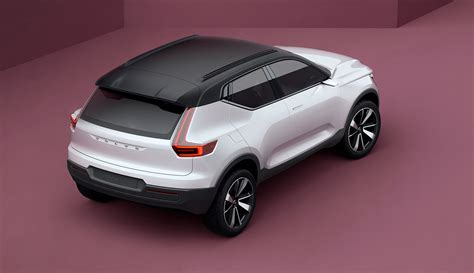 volvo xc previewed  jacked   concept  caradvice
