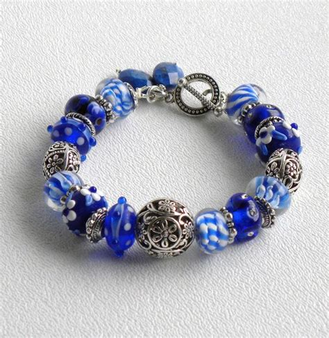 Handmade Beaded Bracelets Ideas - 1000 ideas about handmade beaded bracelets on