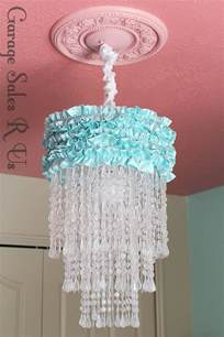 easy to make chandeliers 25 diy chandelier ideas make it and it