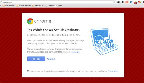 chrome has blocked it chrome has blocked it google chrome blocks access to