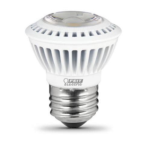 menards led light bulbs feit 7 watt led dimmable mr16 reflector light bulb at menards 174