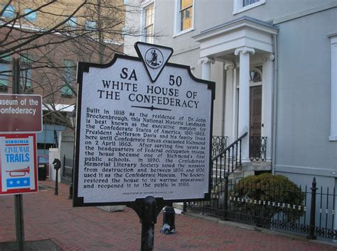 white house of the confederacy civil war blog 187 white house of the confederacy richmond virginia