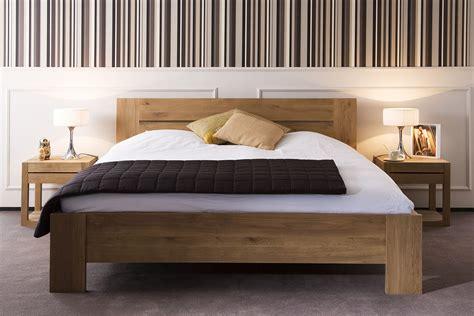 da letto in legno azur letto matrimoniale ethnicraft con struttura in