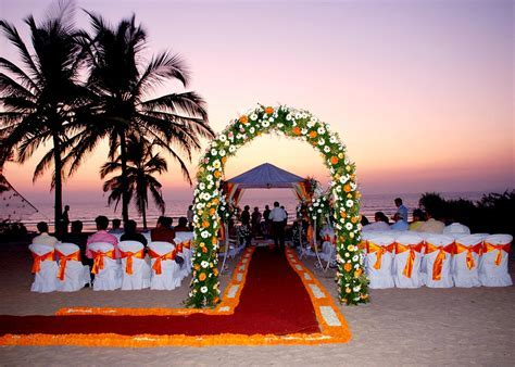 Top 3 Reasons to Choose India for Destination Weddings