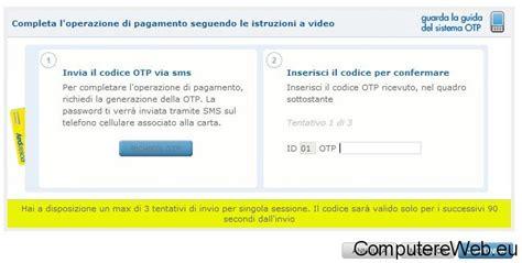 banco posta cli poste italiane token postepay e conto corrente