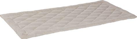 matratze auflage matratzenauflage zirbe gsund schlafen und wohnen loferer