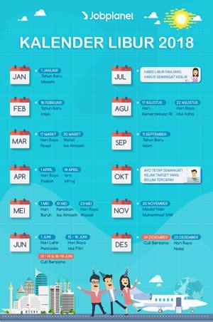 Kalender 2018 Pemerintah Indonesia Kalender 2018 Indonesia Lengkap Dengan Hari Libur Dan Cuti