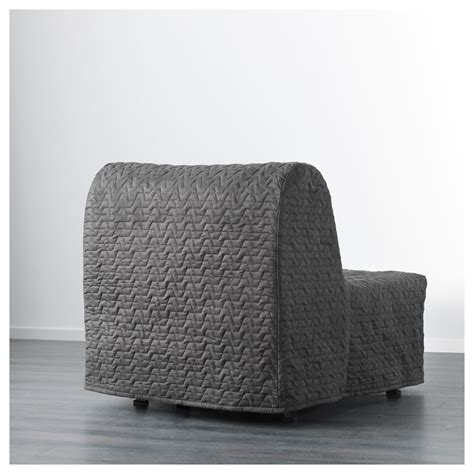 Lycksele Murbo Chair Bed Vallarum Grey Ikea Ikea Lycksele Sofa Bed
