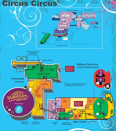 casino in usa map circus circus las vegas map pictures to pin on