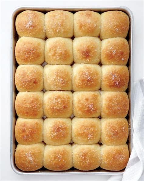 parker house rolls recipe parker house rolls recipe martha stewart