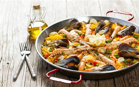 the best paella in barcelona 9 restaurants you ll find the best damn paella in barcelona