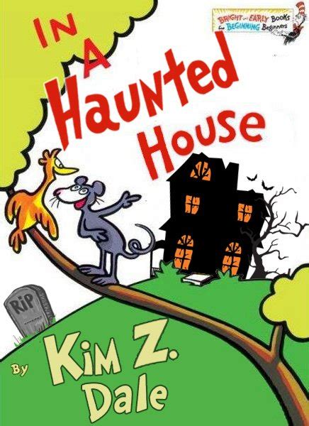 dr house music list in a haunted house in the style of in a people house by dr seuss