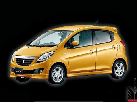 Maruti Suzuki Servo Digitprices The Guardian Upcoming Maruti Suzuki Cervo In