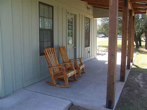possum kingdom state park premium cabins four person