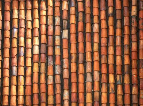 Terracotta Roof Tiles Terracotta Roof Tiles Roofing Pinterest