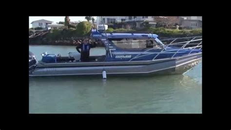 fishing boat picture 94 profile boats video 940hw fishing boat youtube